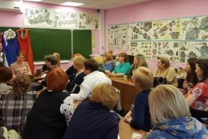10.06.2018 - Летние шерстяные посиделки в Перми 2018